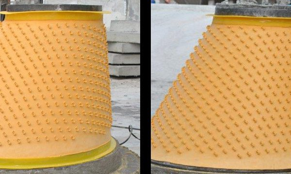 Concrete protective liner_Thermoplastic Liners for Civil Engineering_06
